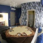 Stanza Jeans Bed and Breakfast Reggio Calabria Centro La Casa Di Luce